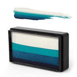 Paty De Leons Blue Bonnet Arty Cake