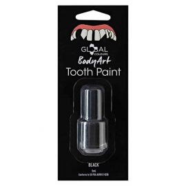 Global Tooth Paint Silver