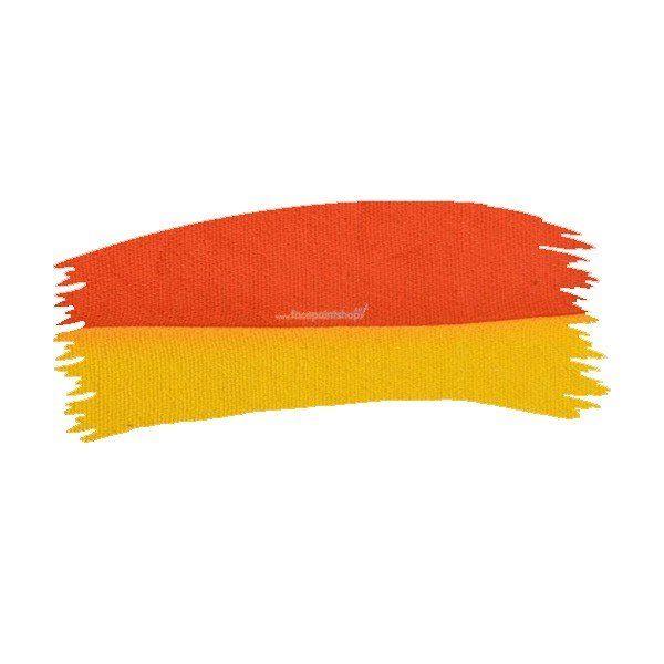 Tag splitcake Orange / Yellow