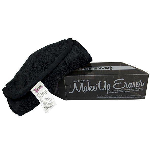 The Original  Make Up Eraser Zwart