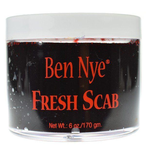 Ben Nye Fresh Scab Bloed 170gr