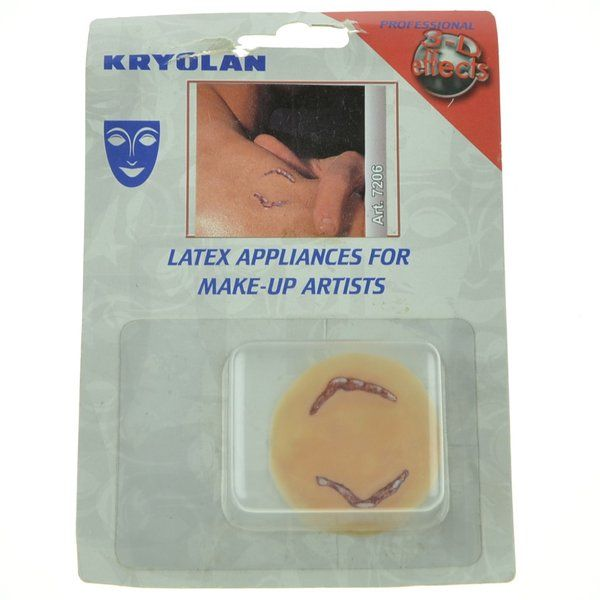 Kryolan latex beet