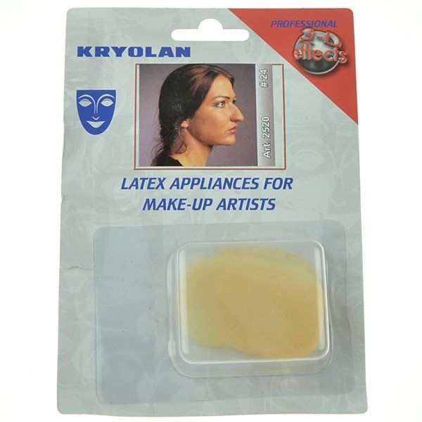 Kryolan Latex Nose #24
