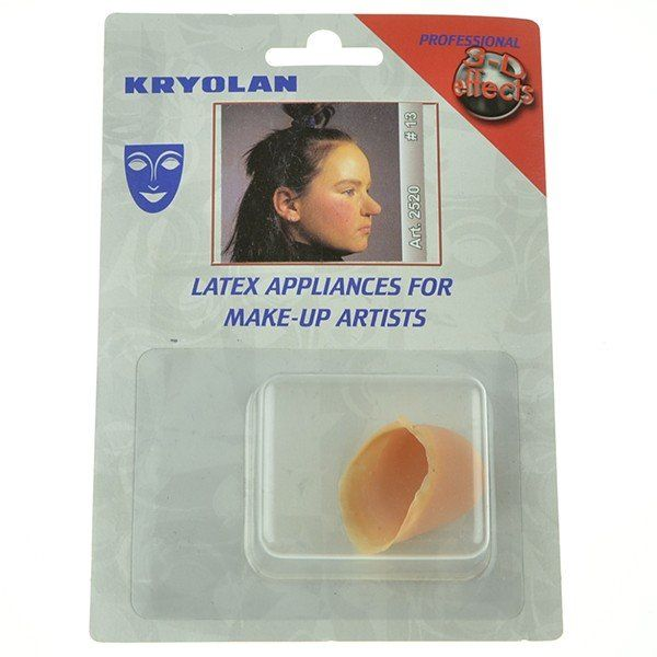 Kryolan Latex Nose #13