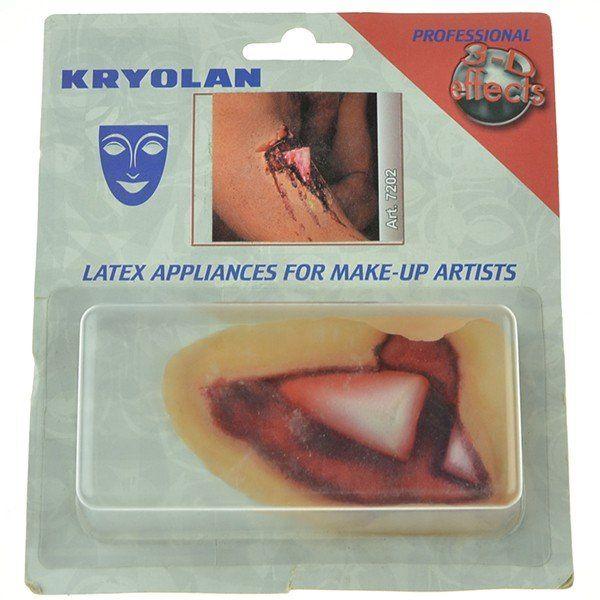 Kryolan latex broken bone (20864)