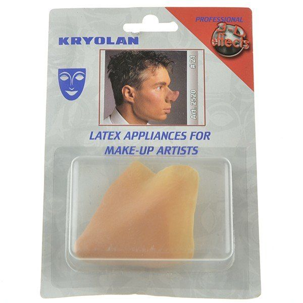 Kryolan Latex Neus #21