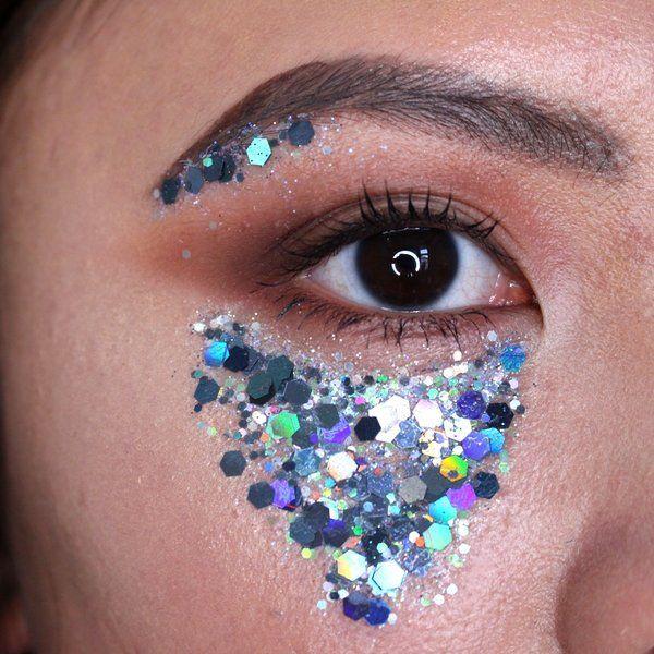 Stardust Dark Matter Glitter Kit