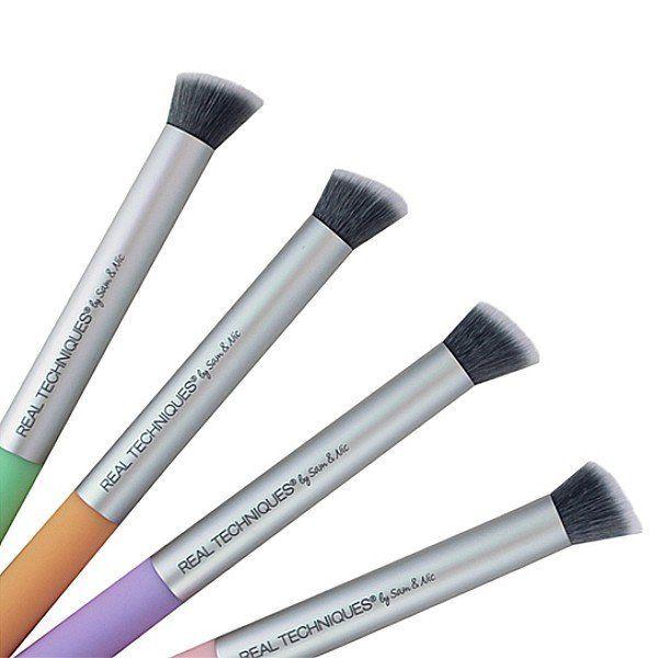 Real Techniques Color Correction Brush Set