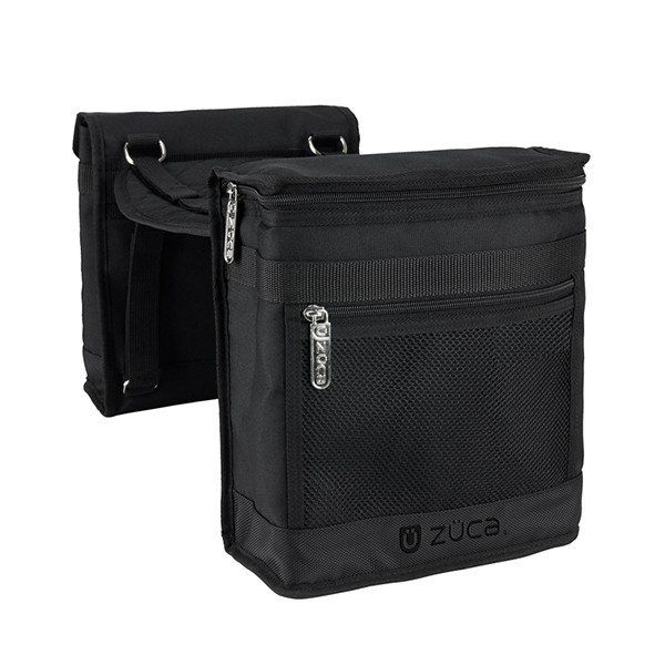 Zuca Beauty Caddy Black