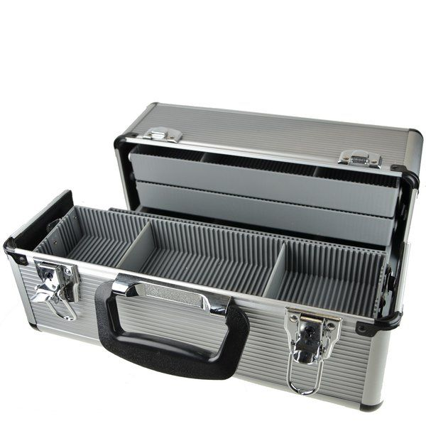 Kryolan Aluminum case
