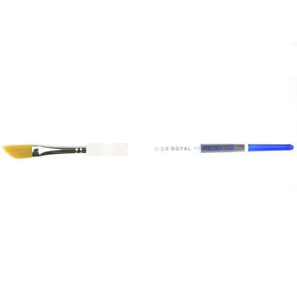 """Royal Brush soft grip 190 3/8"""""""
