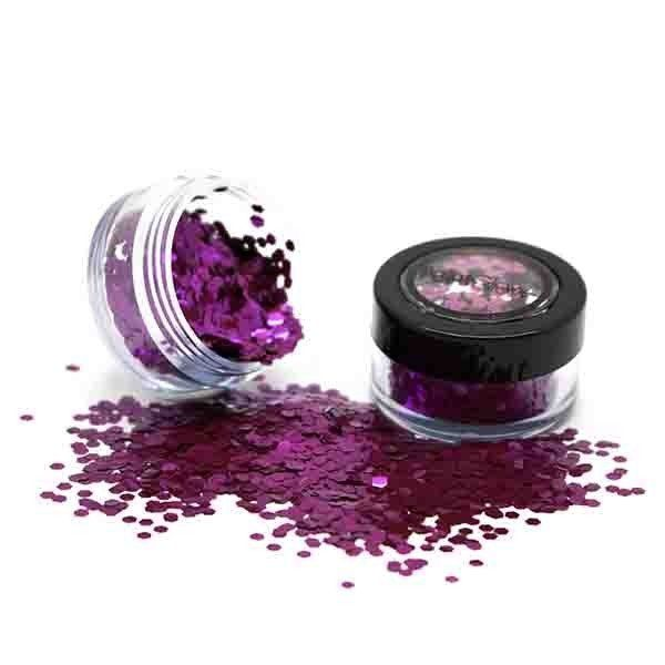 Paintglow Bioglitter Berry Crush