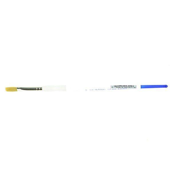 Royal Brush Soft Grip 711 1/4''