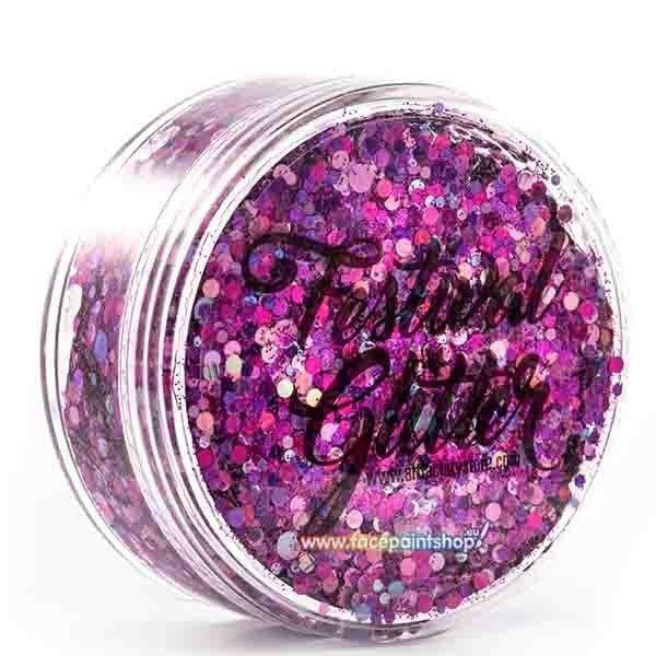 Festival Glitter Diva Pink