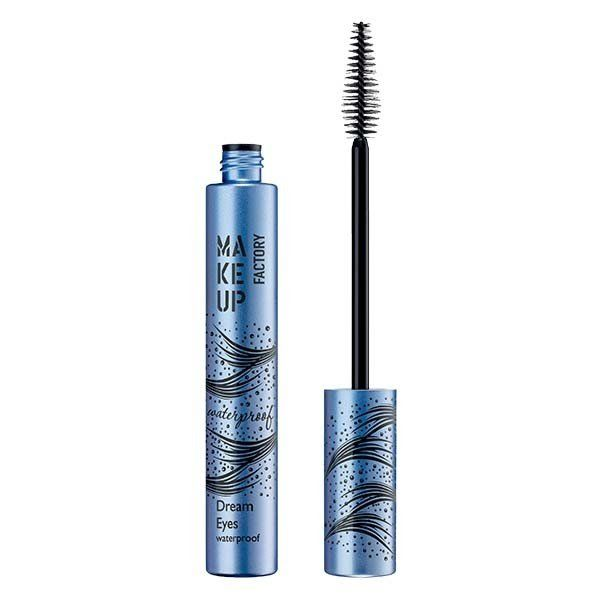 Make Up Factory All In One Mascara Dream Eyes Wp