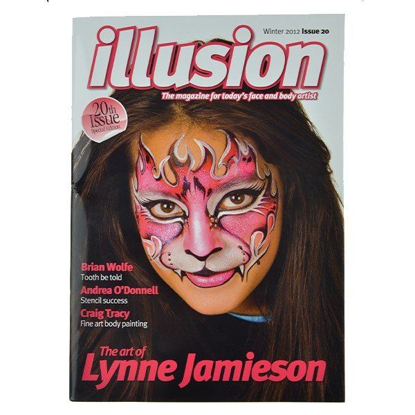 Illusion winter 2012