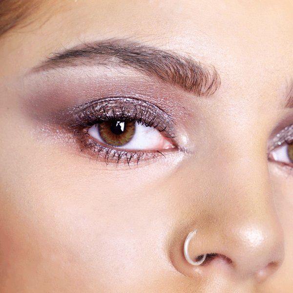 BEAUTYBLVD Molten Metal Glitter Eyeshadow - Adelize