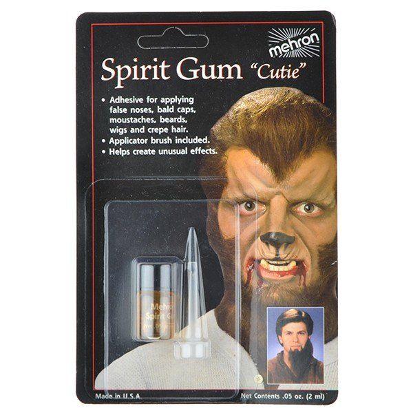 """Spirit Gum """"Cutie"""""""