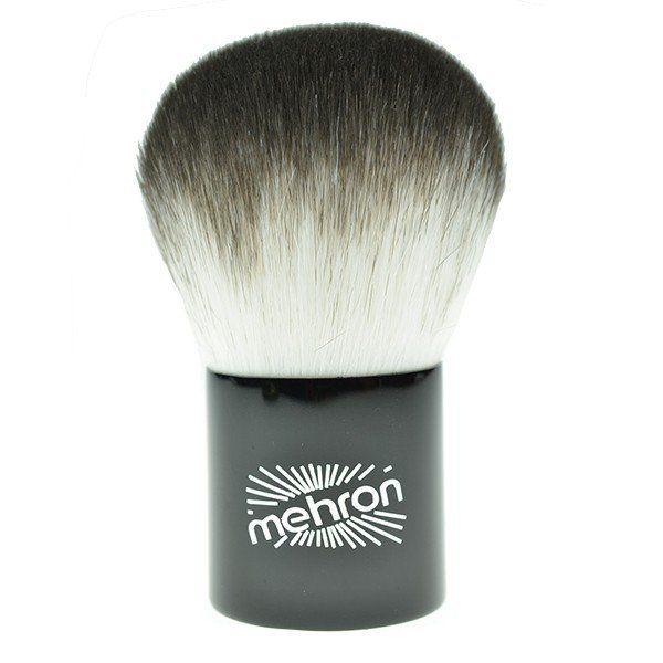 Mehron Face Kabuki Brush