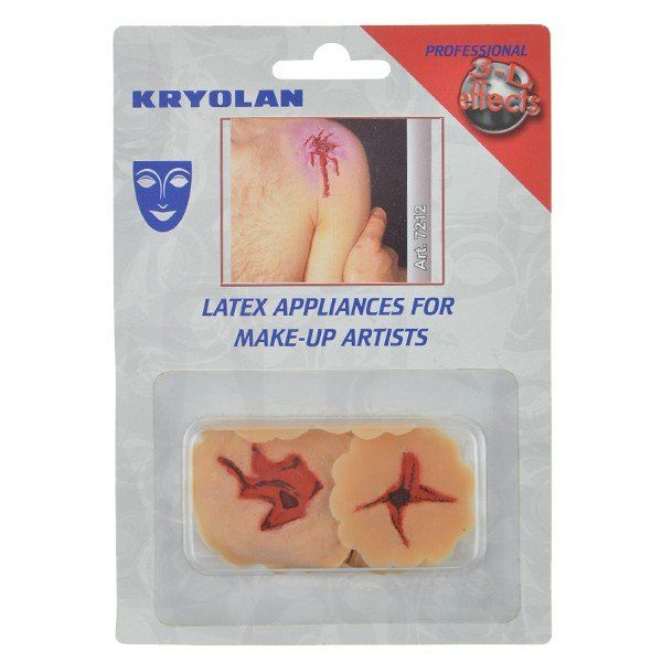 Kryolan Latex wond