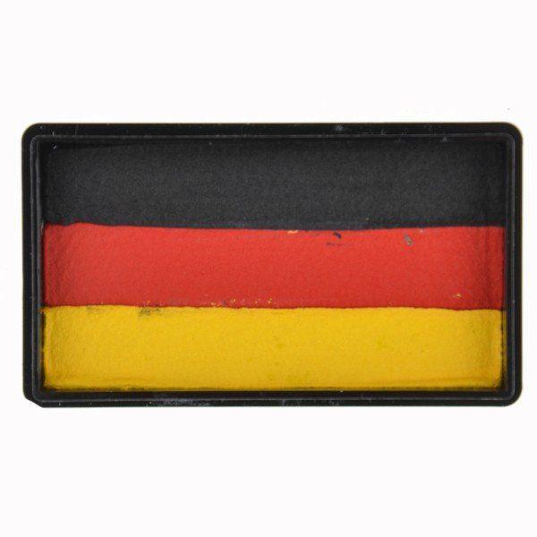 Arty Brush Cake Germany