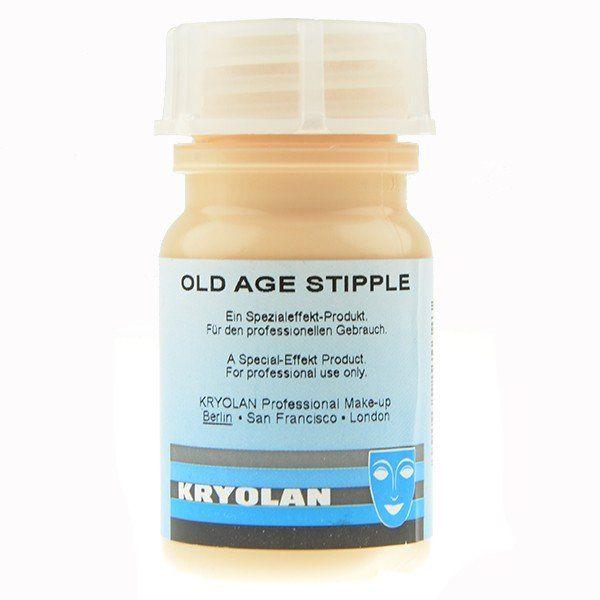 Kryolan Old Age Stipple