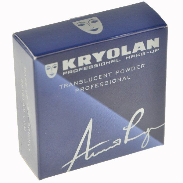 Kryolan Translucent Powder Tl1