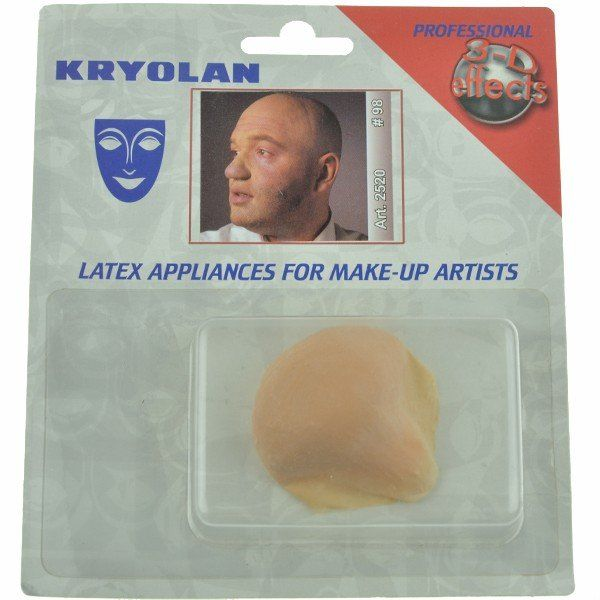 Kryolan Latex Neus #98