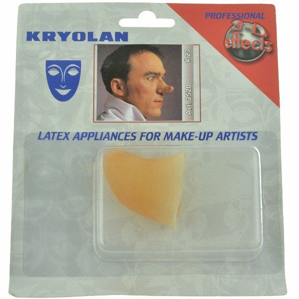 Kryolan Latex Nose #23