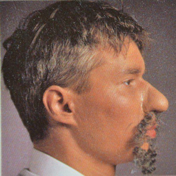 Kryolan Latex Nose #94