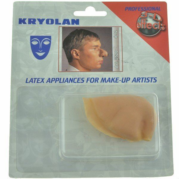 Kryolan Latex Neus #92