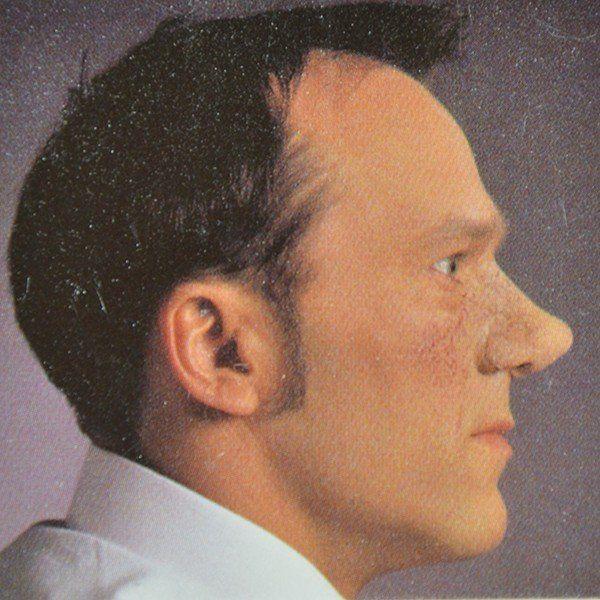 Kryolan Latex Nose #02