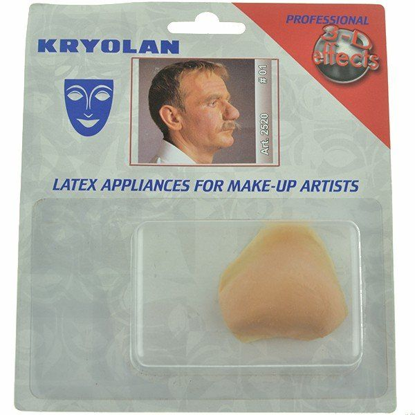 Kryolan Latex Neus #01