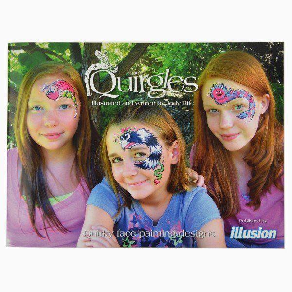 Illusion Quirgles