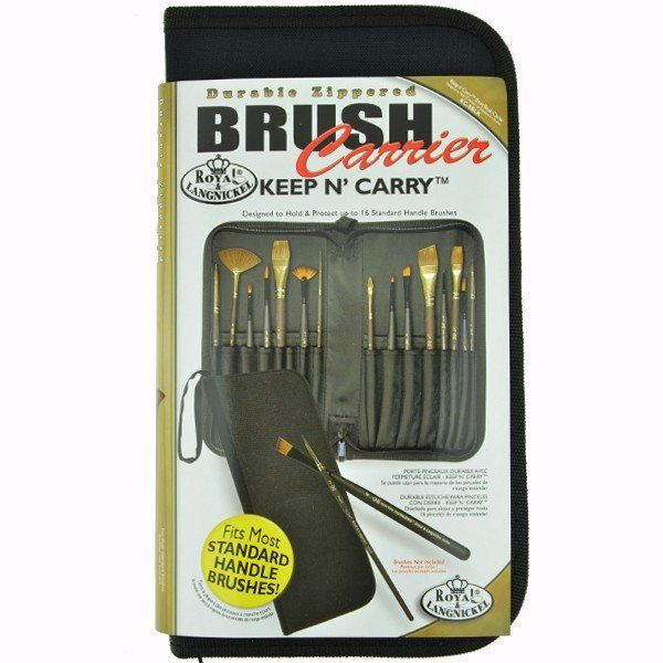 Brush Carrier