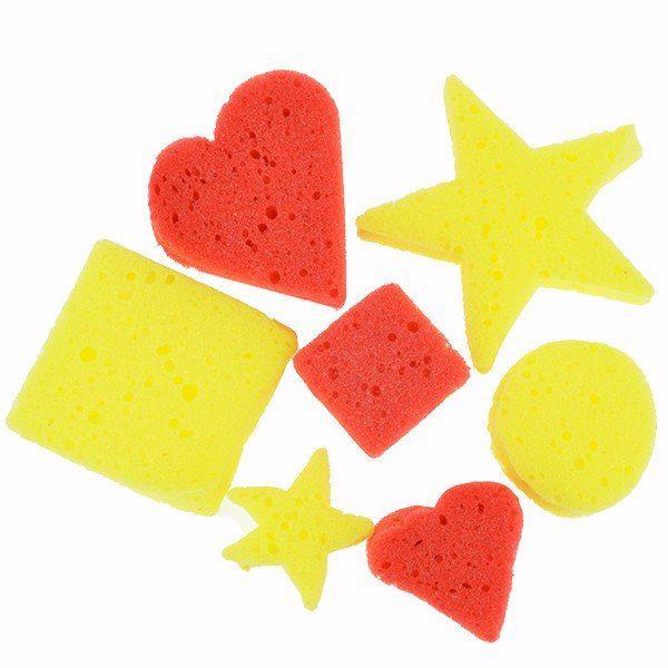 Loew Cornell Basic sponges