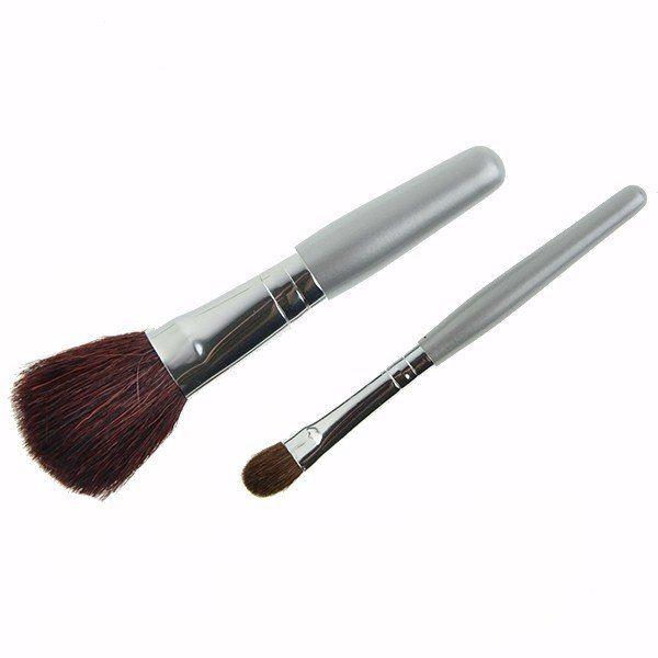 Global Body Art Glitter Brushes (2 pack)