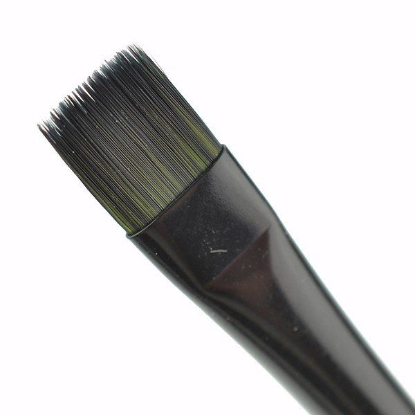 Kryolan Modern Art Brush Flat