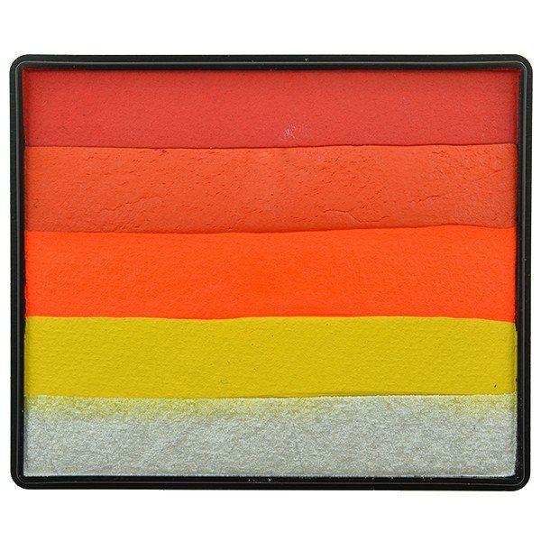 SillyFarm Tango Rainbow Cake