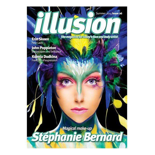Illusion Magazine Summer 2014