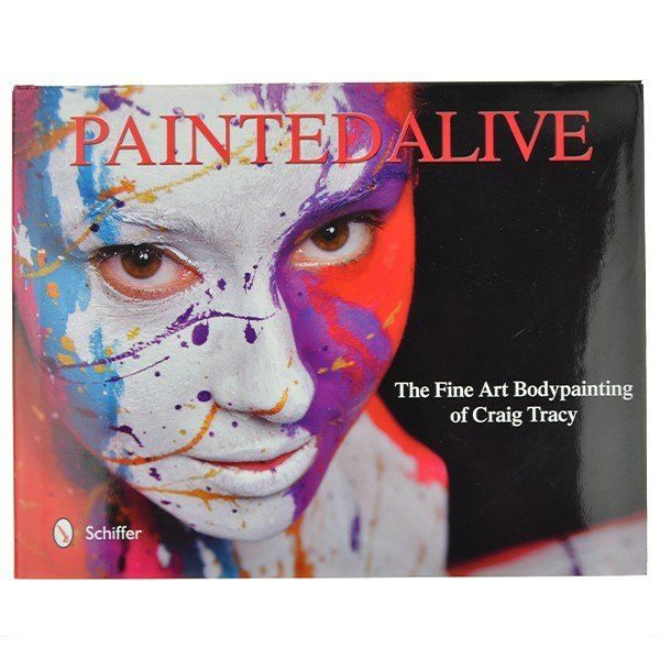 PaintedAlive