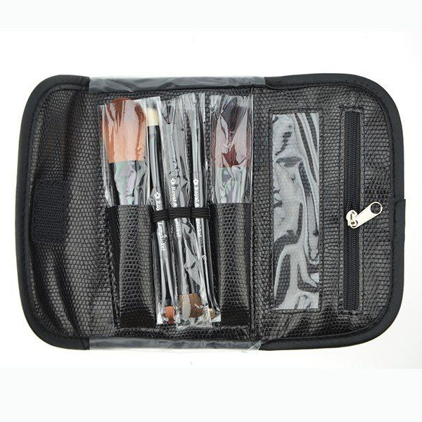 Travel Brushset