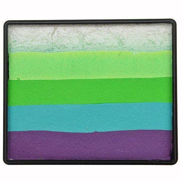 Sillyfarm Moonlight Rainbow Cake