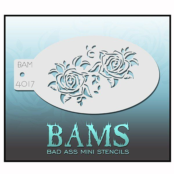 Bad Ass Mini 4017