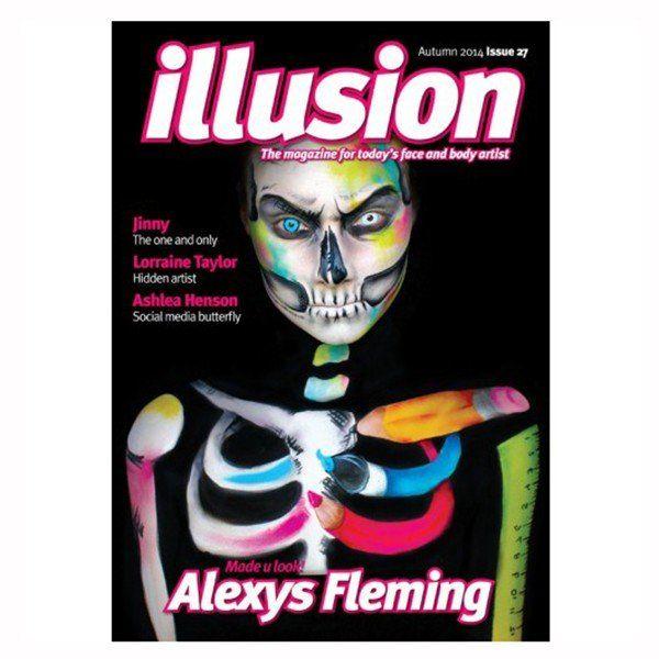 Illusion Autumn 2014