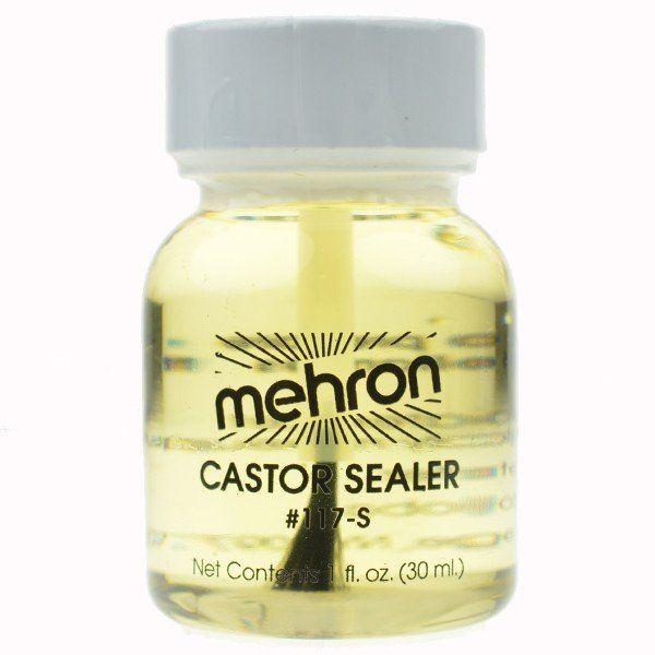 Mehron Castor Sealer