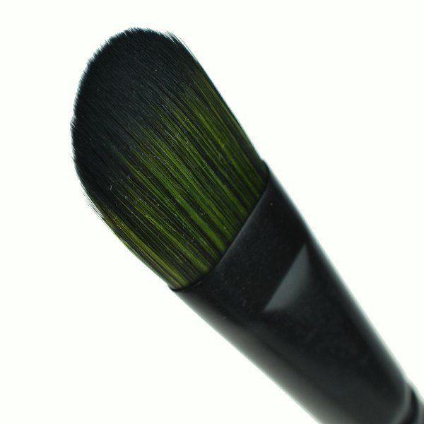 Kryolan Modern Art Foundation Brush