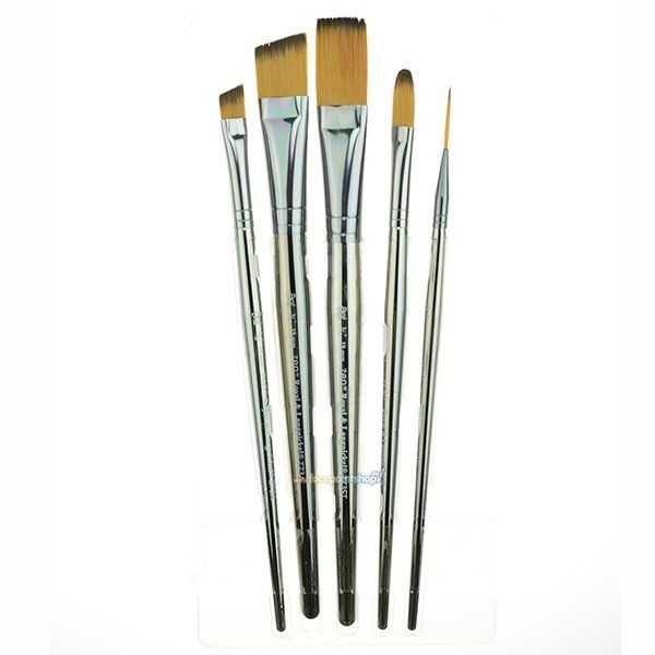 Royal & Langnickel Zen Brushes 733