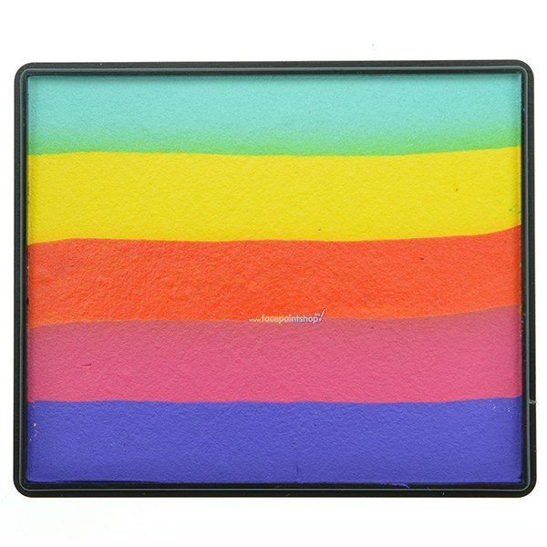 SillyFarm Carnaval Pixie Rainbowcake