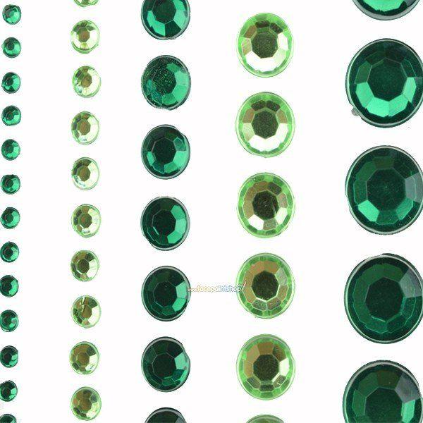 Kryolan Body Jewels Groen